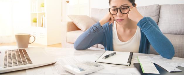 Préstamos personales sin importar tu Buró de Crédito